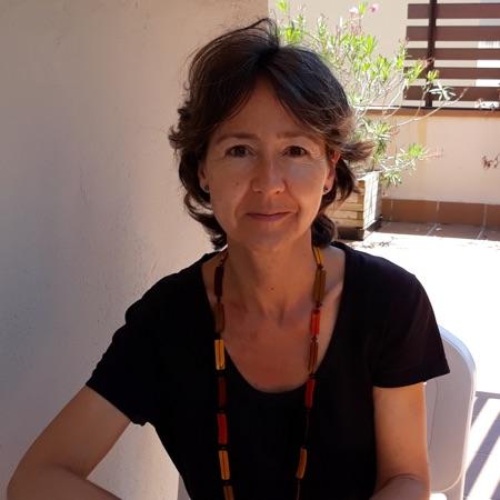 Eva Guerrero